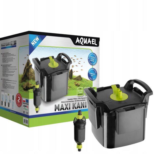 Внешний фильтр MAXI KANI 150