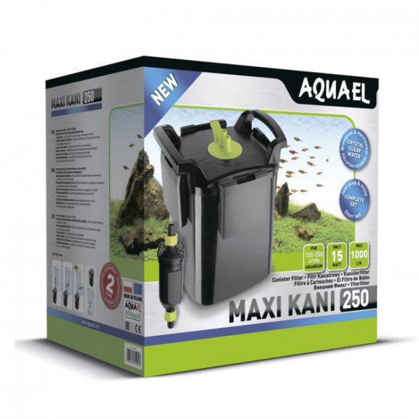 Внешний фильтр Maxi Kani 250P