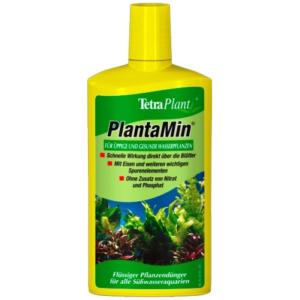 плантамин 500