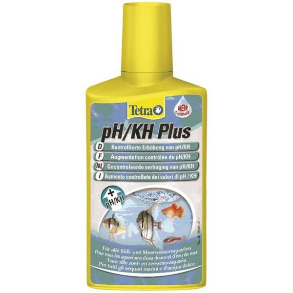 Средство для установки значений Tetra Aqua pH/KH Minus 250 ml