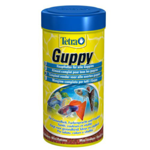Tetra Guppy Flakes  250ml