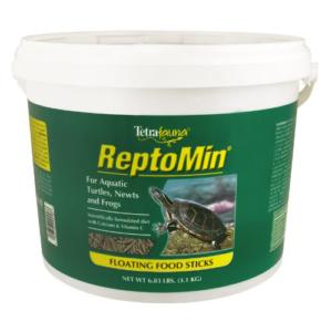 Tetra ReptoMin Sticks 10 литров