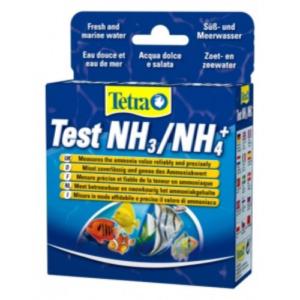 Tetra test Ammonia