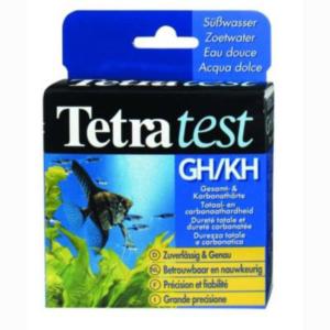 Tetra test KH+GH