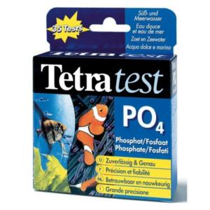 Tetra test Phospat