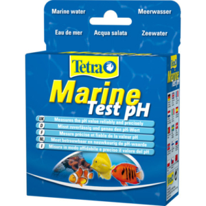 Tetra test pH Marine