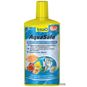 Кондиционер Tetra AquaSafe 500ml