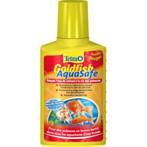 Кондиционер для подготовки воды Tetra AquaSafe Goldfish 250 ml