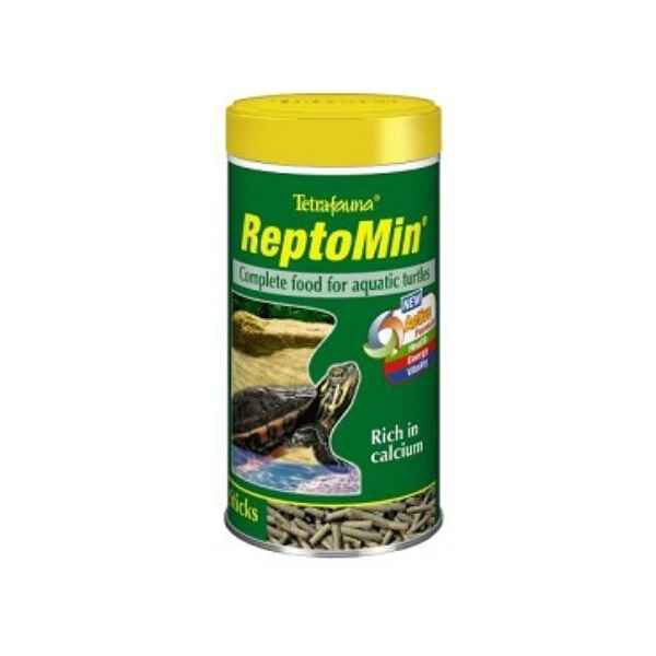 Tetra ReptoMin Sticks 250 ml
