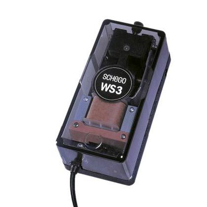 компрессор Schego ws 3