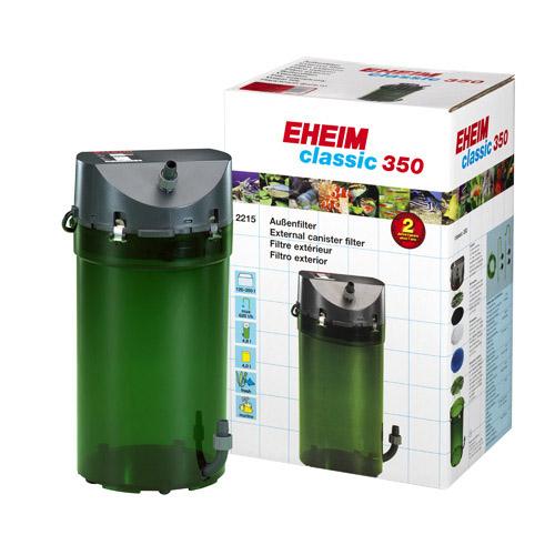 Фильтр внешний EHEIM Classic 350