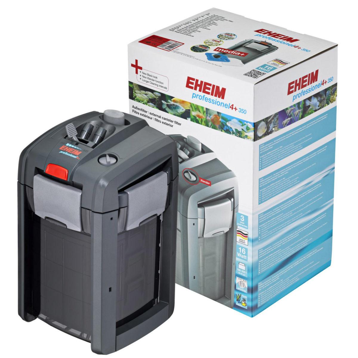 Фильтр внешний EHEIM Professional 4+ 350T