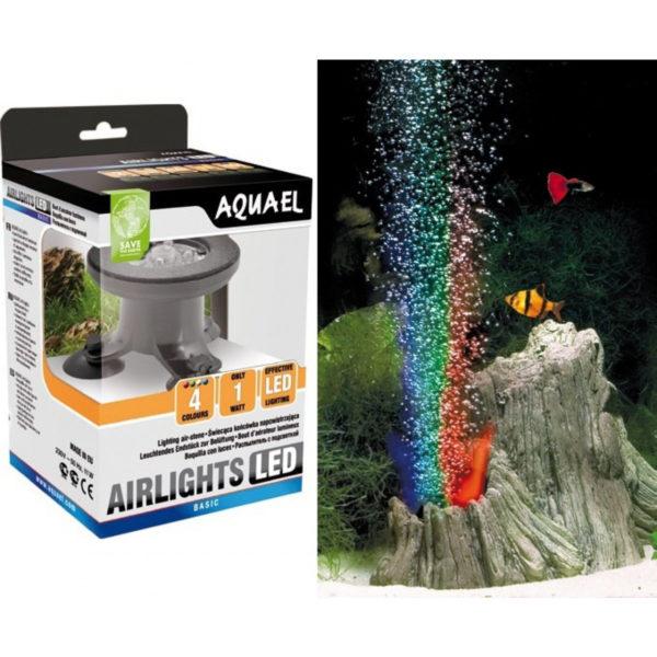 Распылитель Air Lights LED