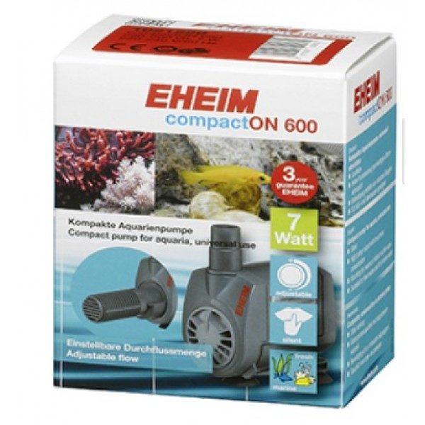 Помпа Eheim Compact ON 600
