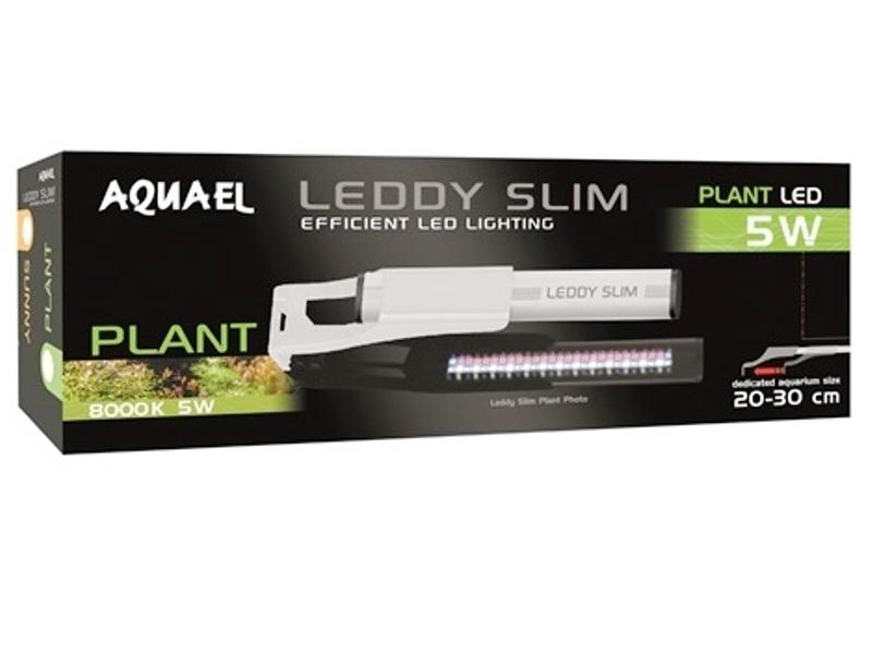 Светильник LEDDY SLIM PLANT 5w