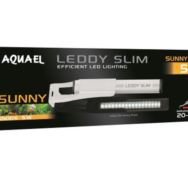 Светильник LEDDY SLIM SUNNY 5w