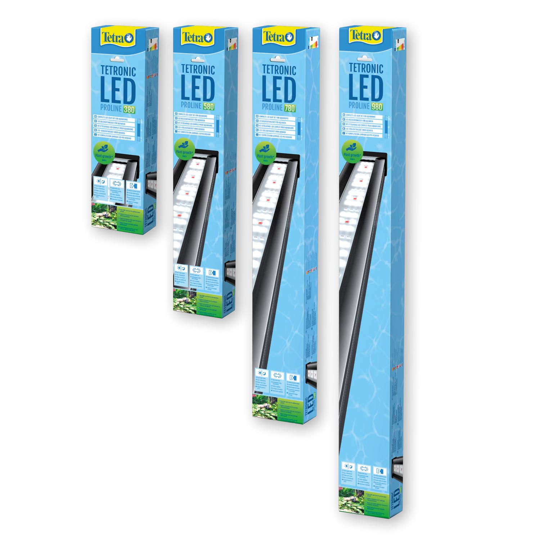Cветодиодный светильник Tetra Tetronic LED ProLine