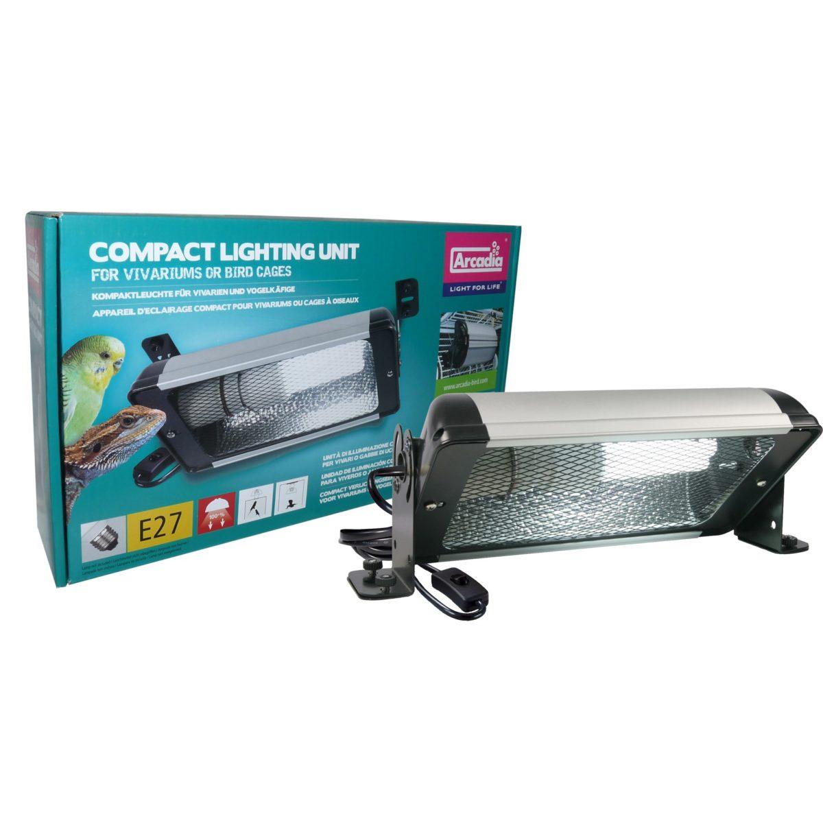 Светильник Arcadia Compact Lighting Unit