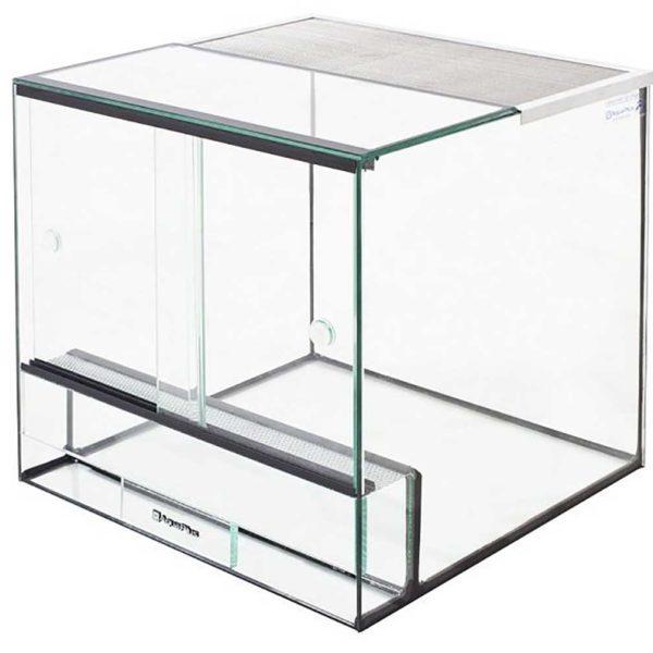 Террариум видовой Акваплюс 27 литров