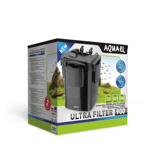 Внешний фильтр aquael ultra filter 900